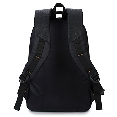 ZHIERNA Casual Backpacks Waterproof Fashionable School Bag for Sports Travelling