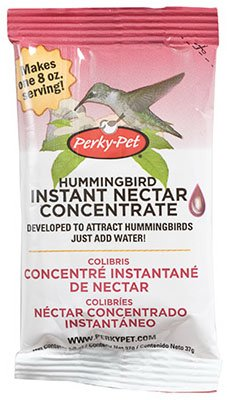 Perky-Pet 248 Original Red Instant Nectar, 1.3-Ounce by Perky-Pet