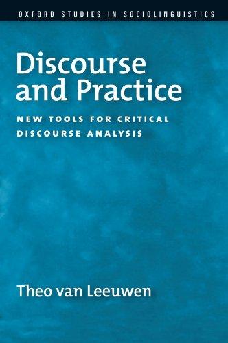Discourse+Practice