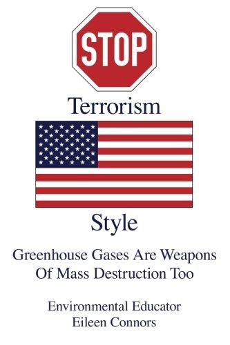 STOP TERRORISM U.S. STYLE
