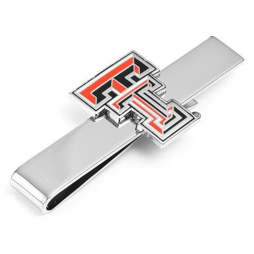 Red Ncaa Tie - NCAA Texas Tech Red Raiders Tie Bar