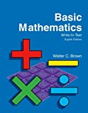 Basic Mathematics, Walter C. Brown, 1605250864