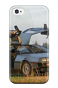 TYH - For Iphone Case, High Quality Back To The Future For Iphone 6 4.7 Cover Cases 6259381K11895299 phone case