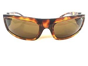DSO 57 Tort - Amber Lens