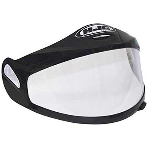 Hjc Helmets Hj-07 Dual Lens Shield - Helmet Shield 07 Hj