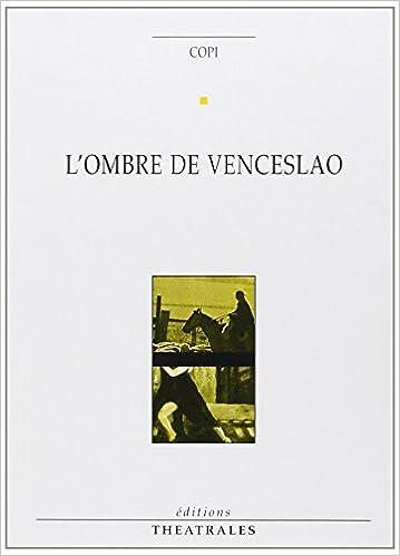 En ligne téléchargement gratuit L'Ombre de Venceslao epub, pdf
