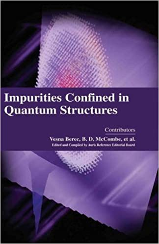 Book Impurities Confined in Quantum Structures