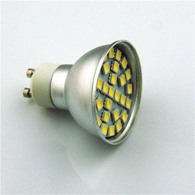 3W LED Spotlight 29 SMD 5050 350 lm Warm White Cool White Decorative AC220 V 5 pcs , 220v