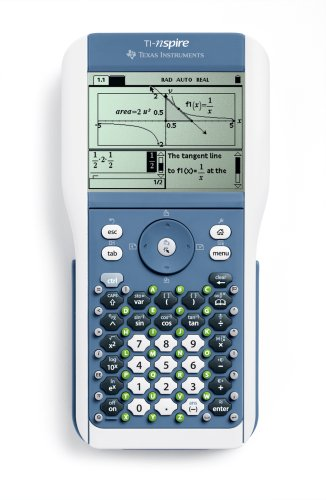 Texas Instruments TI-NSpire Math and Science Handheld Graphing Calculator (Texas Instruments Inspire Cx Cas compare prices)