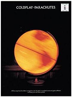Coldplay: Parachutes (TAB). Partituras para Acorde de Guitarra ...