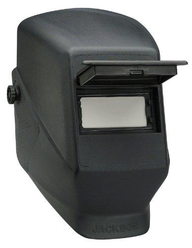 Shadow Helmet Black Welding - HSL-2 2