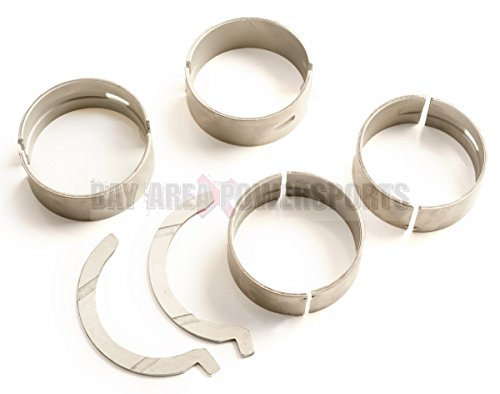 New Sea Doo 4 Tec Std. Main Bearing Crank Kit All 130 155 185 215 255 260 Models (Crank Std)