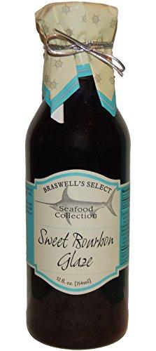 Sweet Bourbon Glaze - 6