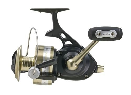 Fin-Nor Offshore Spin Fishing Reel (Size 65), Outdoor Stuffs