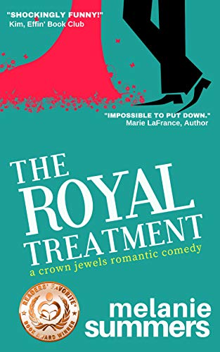 Resultado de imagen para The Royal Treatment