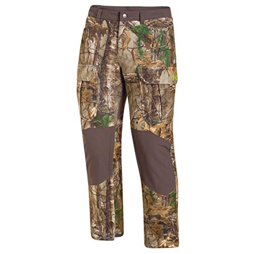 Under Armour Gore-Tex Windstopper Pant - Men's Realtree Ap Xtra / Velocity XXL ()