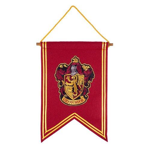 Wizarding World of Harry Potter Gryffindor House Banner