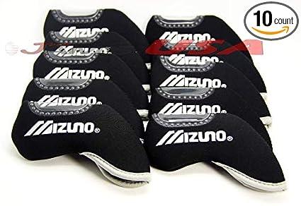 Amazon.com: NUEVO. Mizuno 10pcs Headcover para cualquier ...
