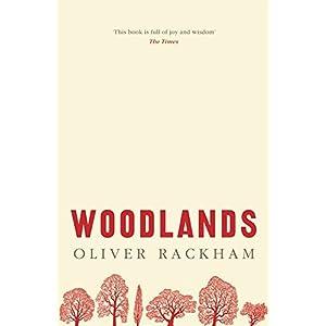 Woodlands (Collins New Naturalist)