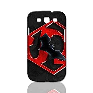 BatPang?TM New Style yourself Case ROUGH Skin 3D those Hard Durable Case Cover for Samsung Galaxy S3 well i9300 marketing SALE