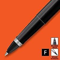 2 x Parker Jotter Originals Rollerball Pen Red Fine Point Black Ink