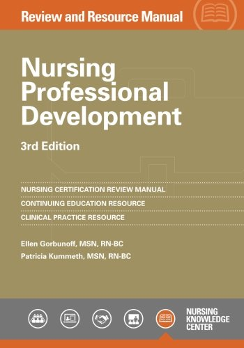 Nursing Professional Development Review Manual, 3rd Edition