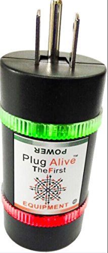 Plug Alive PALTF02USA Automatic Block Heater Tester