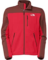 The North Face Momentum Fleece Jacket - Men's Size XLarge