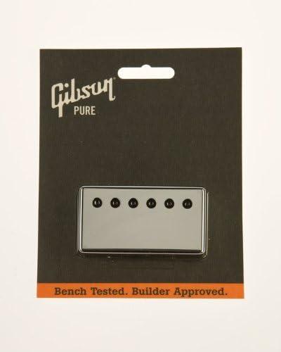 Gibson Gear PRPC-015 Mascherina Copri Pickup Ponte in Cromo