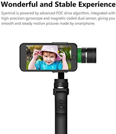 Beyondsky Eyemind - Estabilizador de mano para smartphone de 3 ...
