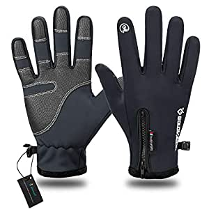 Amazon.com: Simwell Winter Warm Gloves, Touch Screen