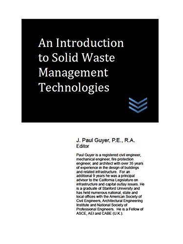An Introduction to Solid Waste Management Technologies