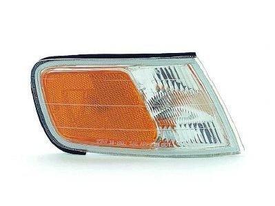 (PASSENGER SIDE CORNER LIGHT Honda Accord PARK AND SIDE MARKER LIGHT)