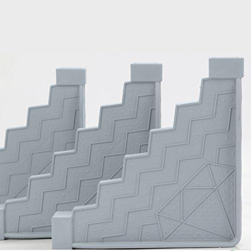 ChenCheng 洗濯機ベースブラケット、自動冷蔵庫ブラケット、ステンレススチール洗濯機ベースブラケット50-60cm * 45-58cm * 10cm household products