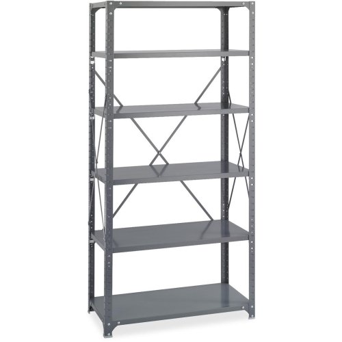 SAF6269 - Safco Commercial Shelf Kit by Safco
