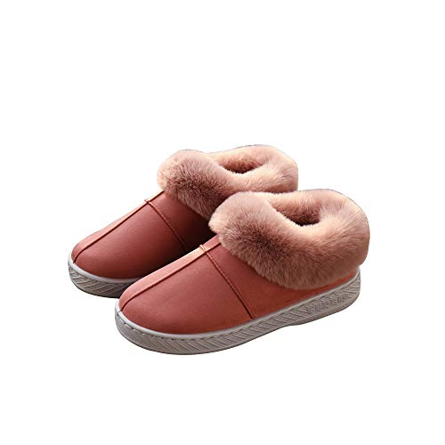 7 5 Femme Chaussons Uk 8 Lomas 5 Red Pour ZxqIwHwXa