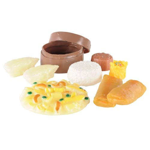 Asian Play Food (Food Chinese Play)