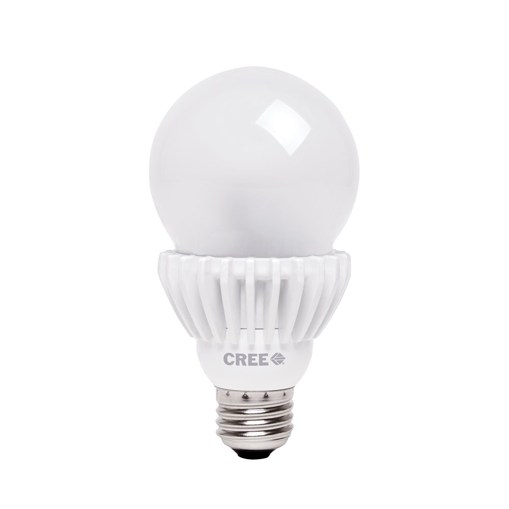 Cree 100W Equivalent Daylight A21 LED Light Bulb (5-pack)