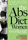 The Abs Diet for Women Workout DVD
