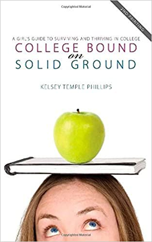 College Bound on Solid Ground by Kelsey Phillips (2014-04-10)