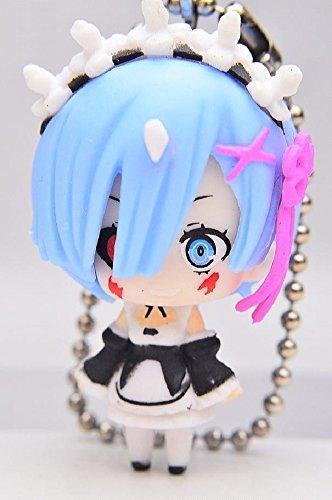 anime figure keychain - 7