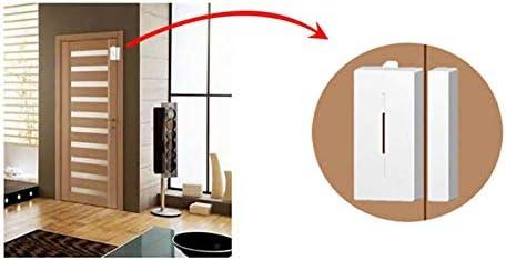 sonoff 433 mhz WiFi convertidor de señal inalámbrico RF puente PIR 2 Sensor/Sensor de alarma de puerta y ventana DW1 para Smart Home Security Kits, Capteur Dw1, -: Amazon.es: Hogar