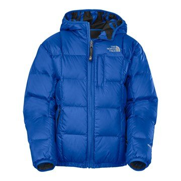 The North Face Boys Reversible Moondoggy Jacket by The North Face