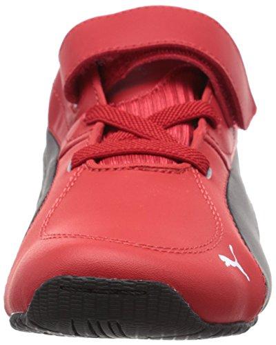 ZAPATILLA PUMA 360971-01 ROJO Rouge (Rosso Corsa/Black)