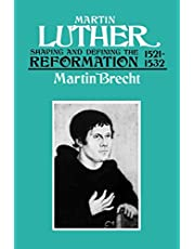 Martin Luther 1521-1532 P