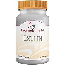 Exulin: Serotonin Supplement, 1 Month Supply