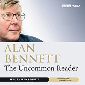 The Uncommon Reader Radio/TV