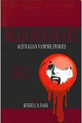 Dead Red Heart Paperback