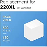 myCartridge Remanufactured Replacement for Epson