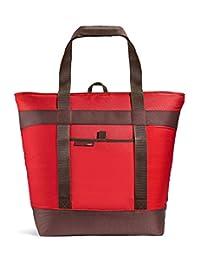 Rachael Ray Jumbo ChillOut Bolsa térmica extragrande, Rojo, One_Size, 1